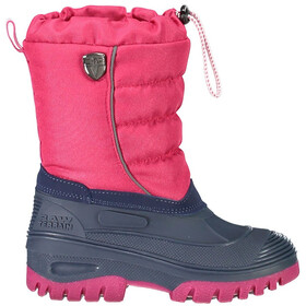 CMP Campagnolo Hanki Snow Boots Barn strawberry